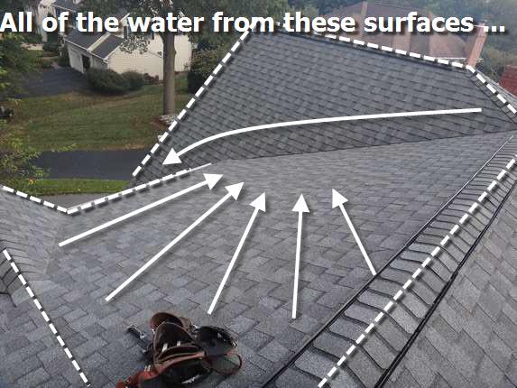 Jun Kim Roof Job 1