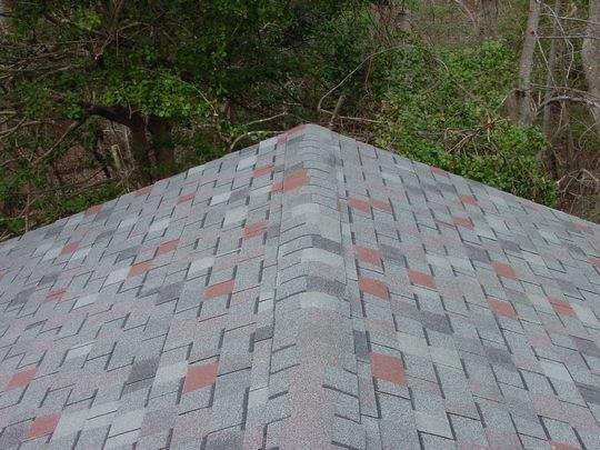 Certainteed Horizon Homestead Slate Roof