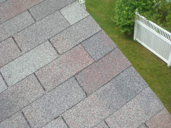 Odenton Md shingles repaired and sealed