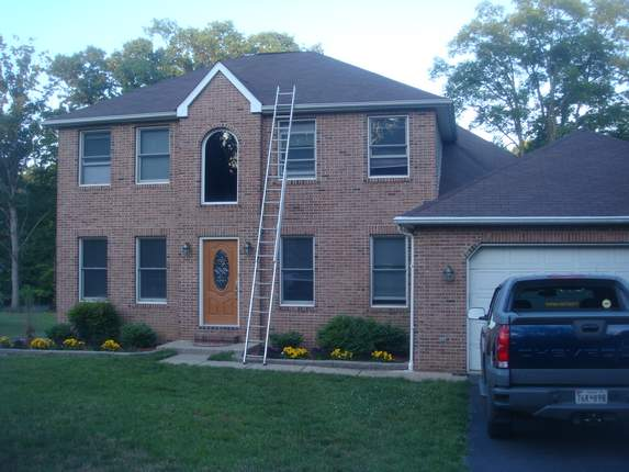 Roof Repair Lake Shore Md