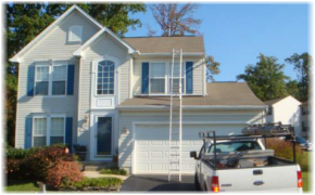 Roofing Contractor Laplata Md New Roof Roof Repair