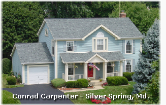 Silver Spring Md Roof Repair