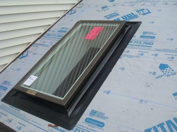 Md Skylight Install Md Skylight Repair Skylight Replace